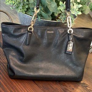 Coach purse/tote